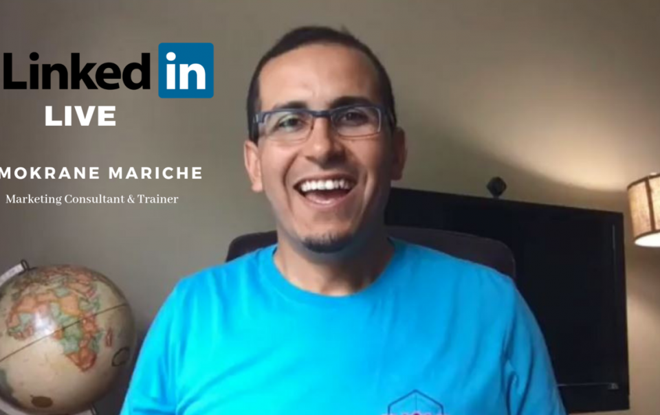 Photo article - Nouveautés LinkedIn