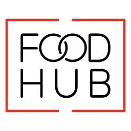 Food Hub Montréal logo